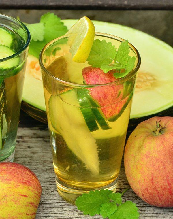 huiles Essentielles alimentaires 'Biodetox'