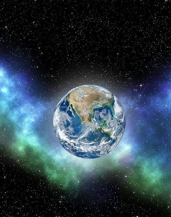 Parfum aux huiles essentielles Gaia