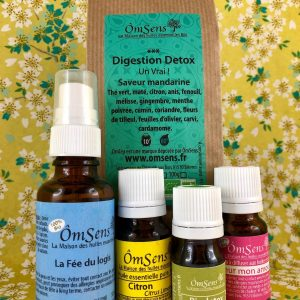 huiles essentielles bio du printemps pour un grand nettoyage