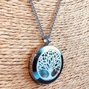 Bijou diffuseur grand arbre de vie