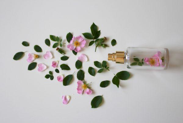 parfum bien-être huile essentielle