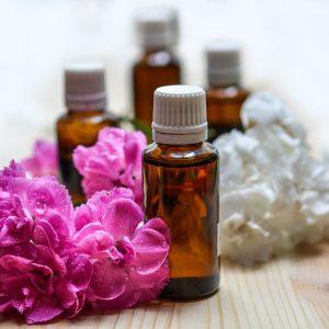 Formation en aromathérapie scientifique