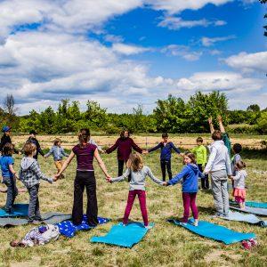 festival yoga du sud