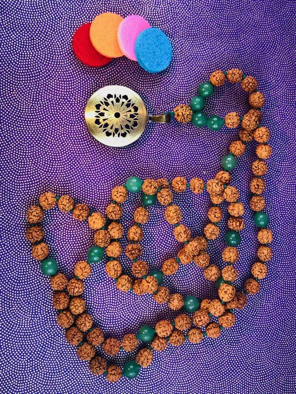 cadeau yoga huiles essentielles