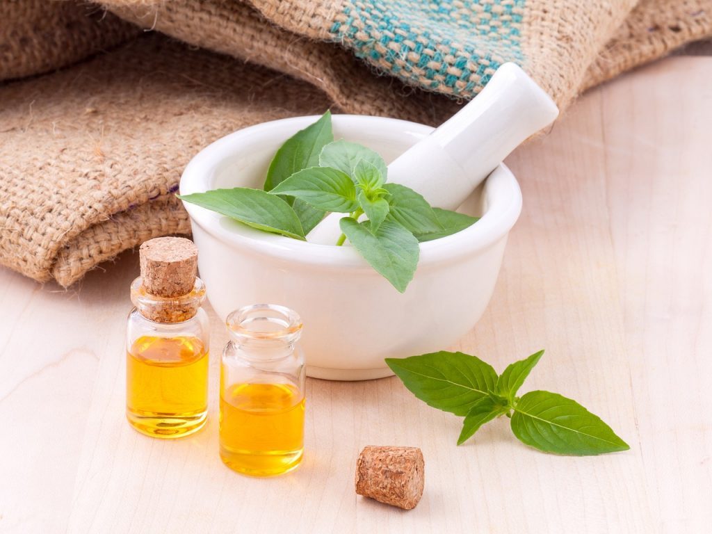 Qu'est ce qu'une huile essentielle ?