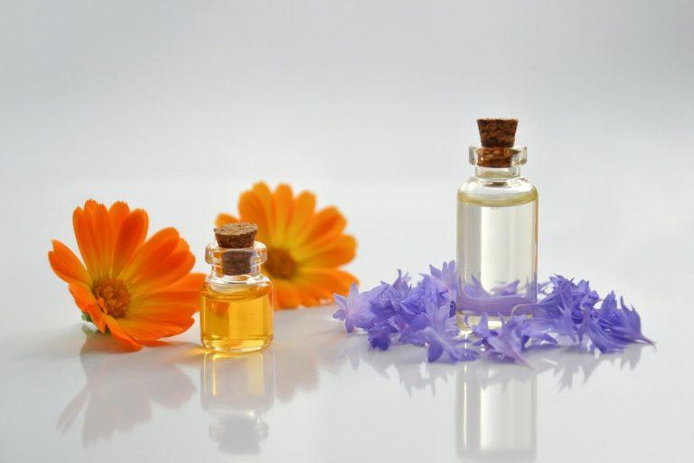 Les huiles essentielles bio ômsens