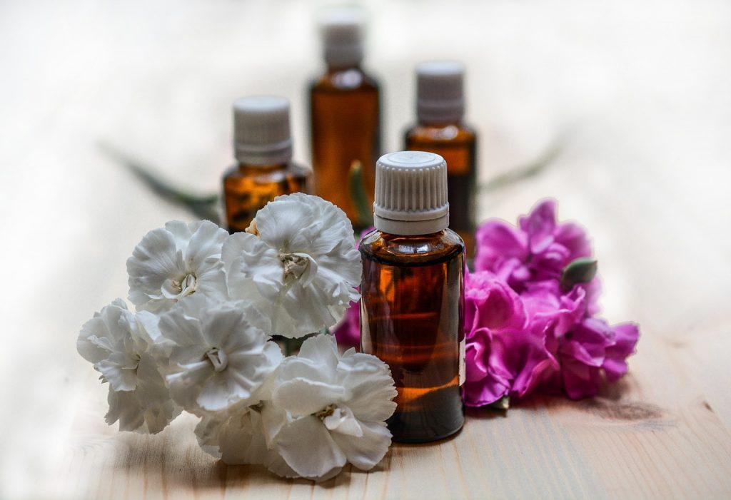 Pourquoi utiliser des huiles essentielles ?
