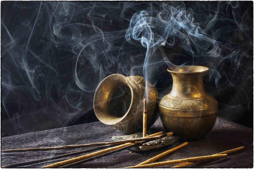 L'histoire des huiles essentielles