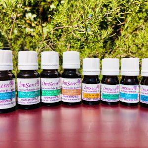 Trousse Aroma Automne