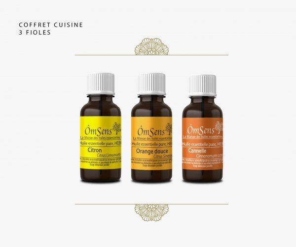 coffret huiles essentielles bio pas cher