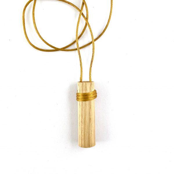 bijou diffuseur bois simple homme