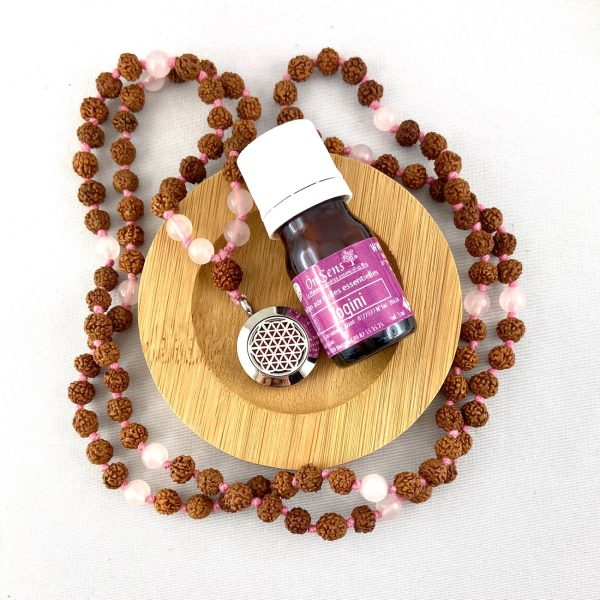 mala meditation parfum naturel