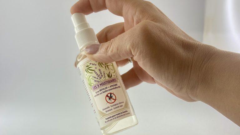 lotion huiles essentielles anti-moustiques